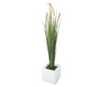 "View large Artificial 3ft 4"" Reed Grass Arrangement - Artifical Silk Plant and Tree Range UK"