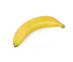 View large Artificial Banana - Artificial Luxury Fruit and Vegetable Range UK